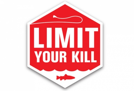 Limit your kill, +FishEco